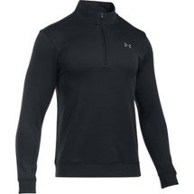 Men's Under Armour Storm SweaterFleece 1/4 Zip Long Sleeve Shirt