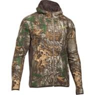 Men's Under Armour Stealth Fleece Jacket