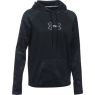 Women's Under Armour Icon Caliber Hoodie
