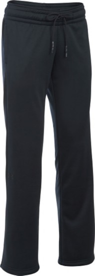 Women's Under Armour Storm ARMOUR Fleece Lightweight Pant