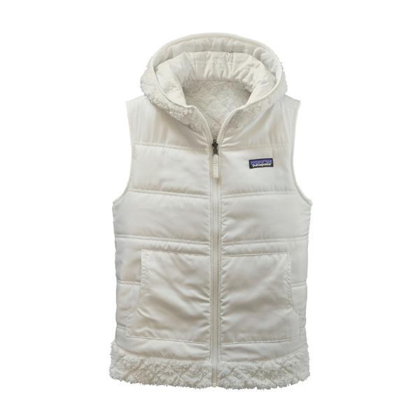 Women s Patagonia Los Gatos Hooded Fleece Vest 94a706632a