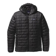 Men's Patagonia Nano Puff Hooded Jacket