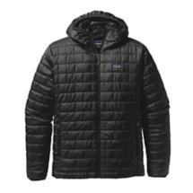 Men's Patagonia Nano Puff Hoody Jacket