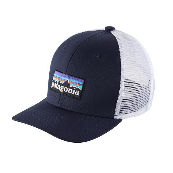 59a974066b9 Grade School Boys  Patagonia Trucker Hat