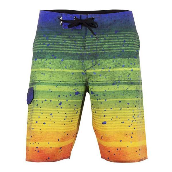 7ee839e2ea Mahi Tap to Zoom; Men's Salt Life Electric Skinz Performance Boardshort