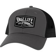 Salt Life Dive Bar Mesh Back Hat