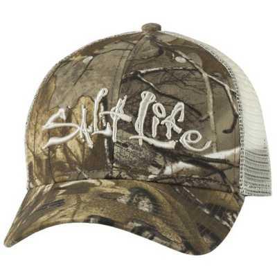Salt Life Incognito Mesh Back Hat