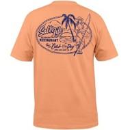 Men's Salt Life Fresh Catch Pocket T-Shirt