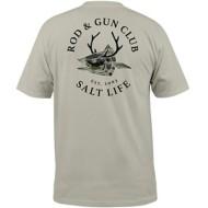 Men's Salt Life Tunalope Pocket T-Shirt
