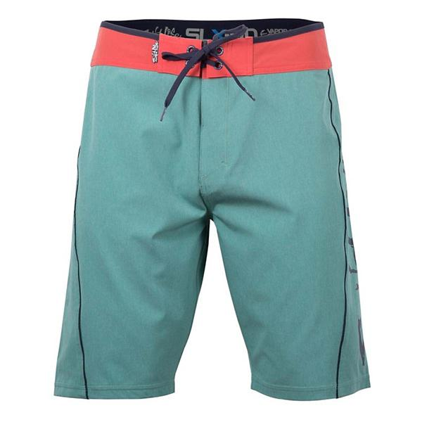 19bae7aa16 Tap to Zoom; Vintage Red Tap to Zoom; Men's Salt Life Static Performance  Boardshort