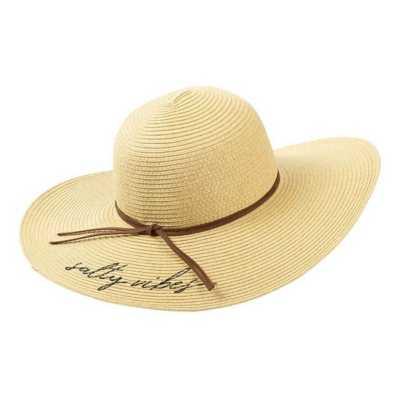 Women's Salt Life and Breezy Ladies Sun Hat
