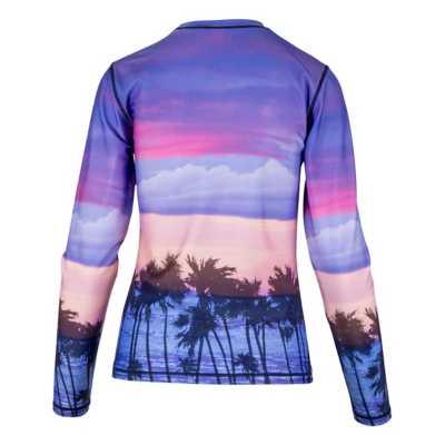 Youth Salt Life Pink Dreams LS SLX T-Shirt