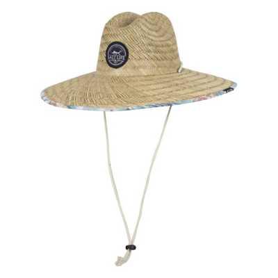 Men's Salt Life Boat Life Straw Hat