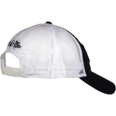 Salt Life Amerishield Trucker Hat