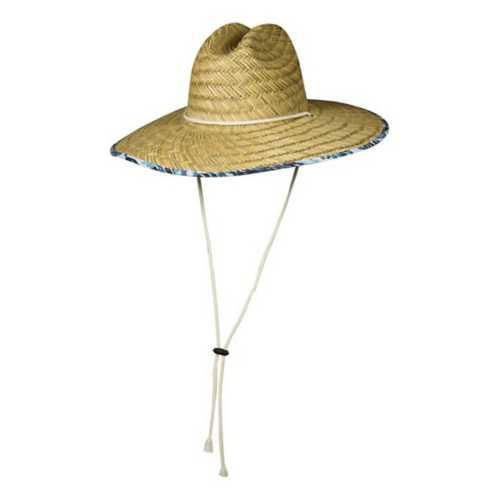 Salt Life Escape to Paradise Straw Hat