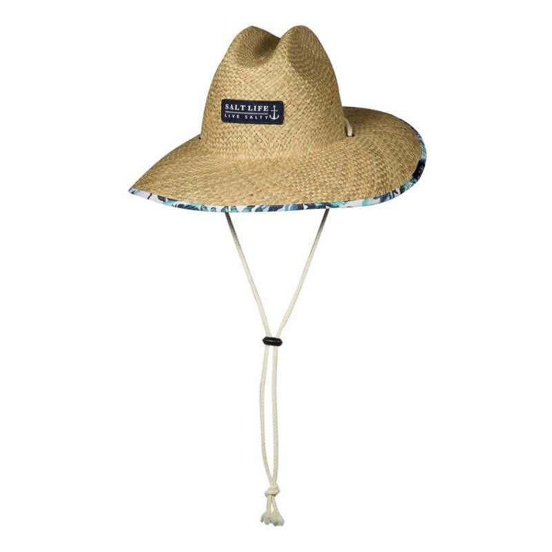 Women's Salt Life Escape To Paradise Straw Hat