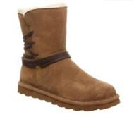 Women's Bearpaw Shirley Boots