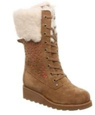 Preschool Girl's Bearpaw Kylie Boots