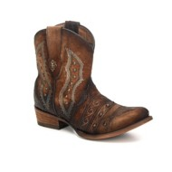 Women's Corral Carla Ankle Boot