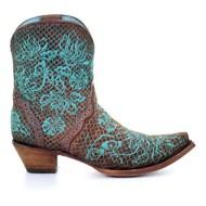 Women's Corral EARP Western Boots