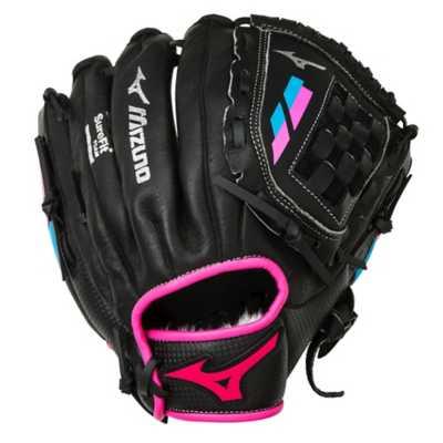 "Youth Mizuno Prospect Finch Series 10"" Fastpitch Softball Glove"