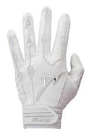 Adult Mizuno Baseball Covert Batting Gloves