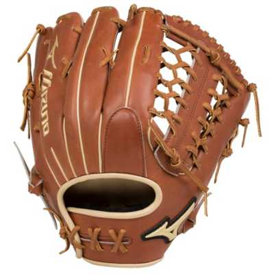"Mizuno Pro Select 12.75"" Baseball Glove"
