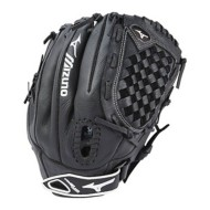 "Youth Mizuno Prospect Select 12"" Fastpitch Softball Glove"