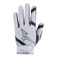 Youth Mizuno MVP Batting Gloves
