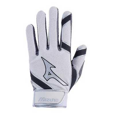 Mizuno MVP Youth Batting Gloves 330385