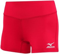 "Women's Mizuno Victory 3.5"" Volleyball Short"