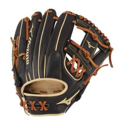 "Mizuno Pro Select Infield 11.75"" Baseball Glove - Shallow Pocket"