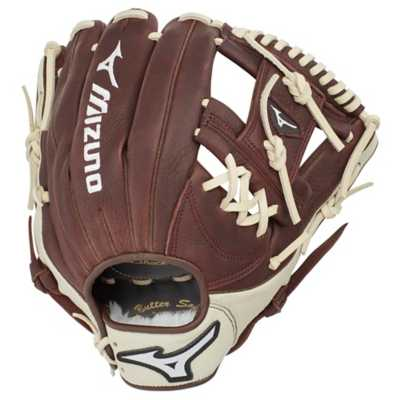 "Mizuno Franchise Series Infield 11.5"" Baseball Glove"