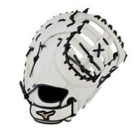"Mizuno Prime 13"" Fastpitch Softball First Base Mitt"