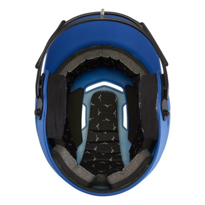 mizuno f6 fastpitch helmet