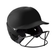 Youth Mizuno F6 Fastpitch Softball Batting Helmet
