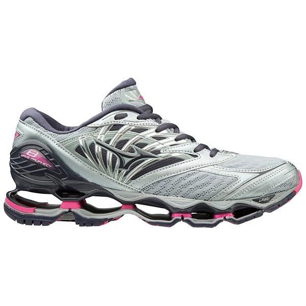 Tap to Zoom  Women s Mizuno Wave Prophecy 8 Running Shoes Tap to Zoom  Women s  Mizuno Wave Prophecy 8 Running Shoes 39c399cf1d14e