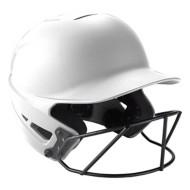 Women's Mizuno F6 Fastpitch Softball Batting Helmet