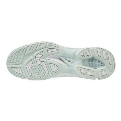 Women's Mizuno Wave Lightning Z5 Volleyball Shoes