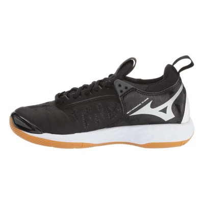 Women's Mizuno Wave Momentum Volleyball Shoes