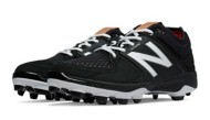 Men's New Balance 3000 Molded Bottom Baseball Cleat