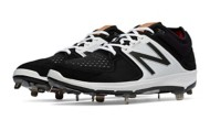 Men's New Balance 3000 Metal Baseball Cleat