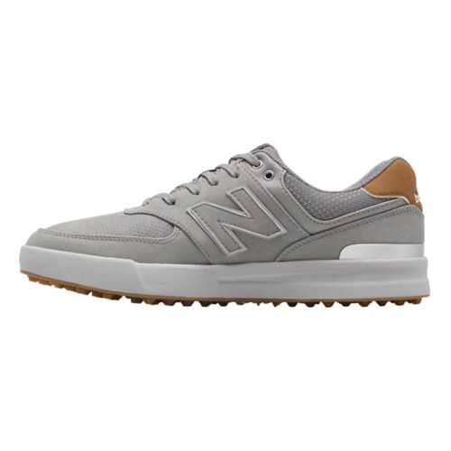 Grey with Gum