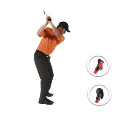 Charter Products Swing Hero Golf Training Aid