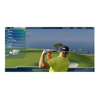 Optishot 2 Training Simulator
