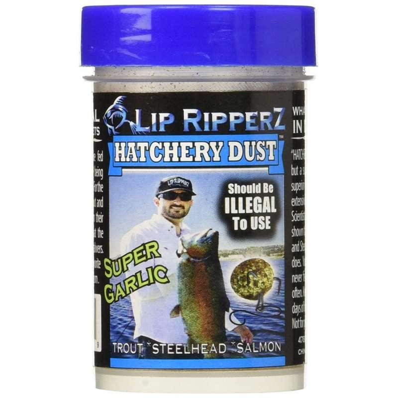 Lip RipperZ Hatchery Dust