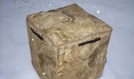 Sillosocks Prairiehide Cube Decoy Bag