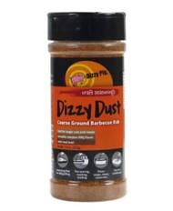 Dizzy Pig Dizzy Dust Corase Rub