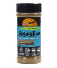 Dizzy Pig Raging River Rub