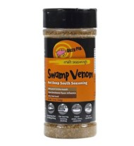 Dizzy Pig Swamp Venom Seasoning